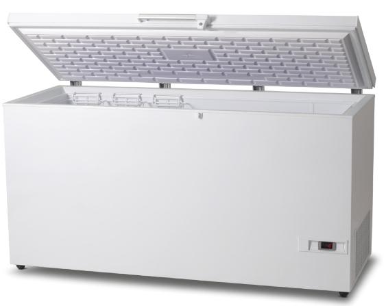 Congeladores Vestfrost VT -45ºC