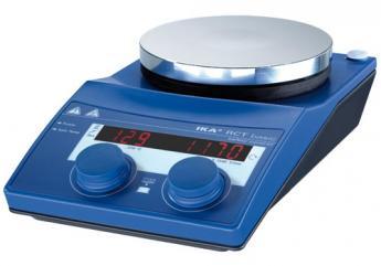 IKA® RCT basic -safety control-