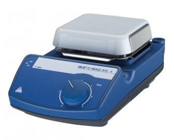 Agitador Magnético C-MAG MS 4 IKAMAG®