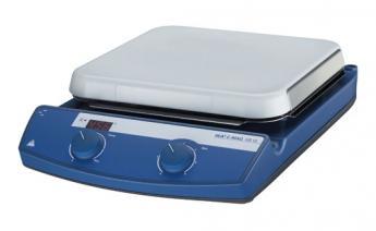 Agitador y Parrilla C-MAG HS 10/HS 10 digital IKAMAG®