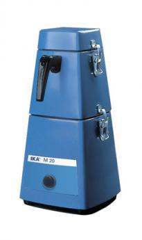 M 20 Molino Universal