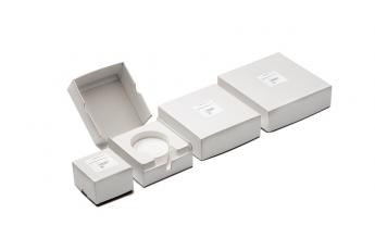 Filtros de Fibra de Vidrio - Microfibra de Cuarzo