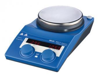 IKA® RET basic -safety control-