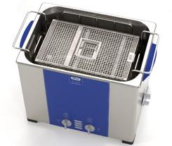 Baño Ultrasónico Elmasonic S130 H