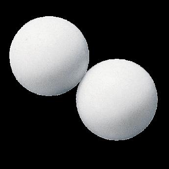 Agitadores Magnéticos - Forma de Esfera -