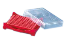 Gradilla para PCR