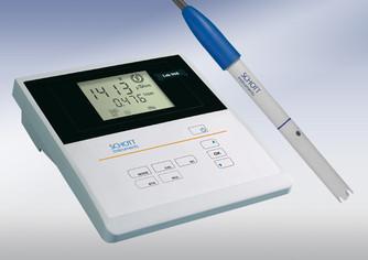Medidores Serie Lab 9xx