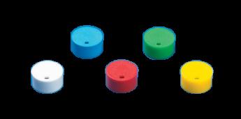 Insertos para tapas para viales criogénicos