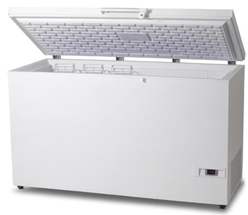 Congeladores de baja temperatura Vestfrost VT -60ºC