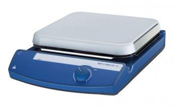 Agitador Magnético C-MAG MS 10 IKAMAG®